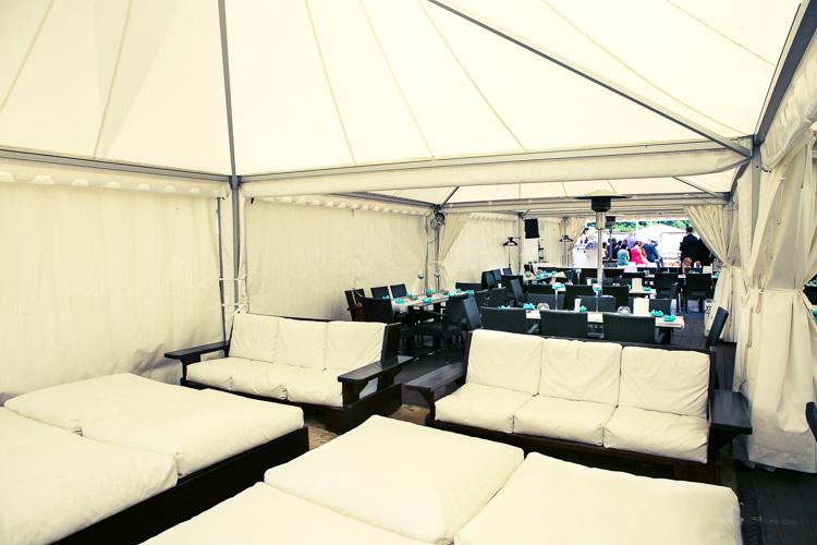 lounge hochzeit