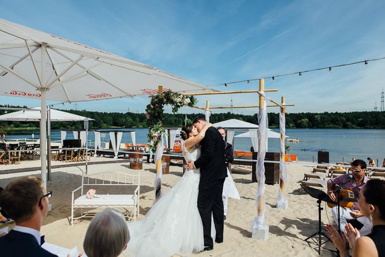 Hochzeit Am Otto Maigler See Koln Hurth Aaron Ka Photography
