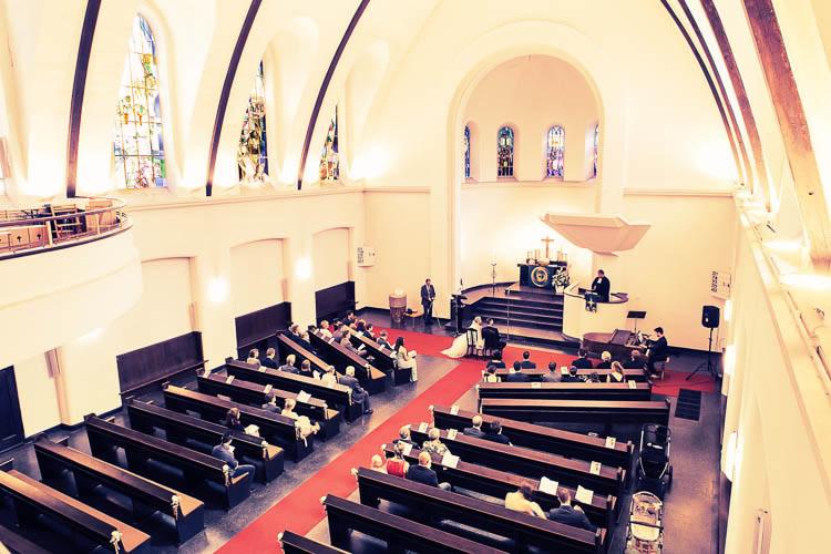 evangelische st. johanneskirche deutz