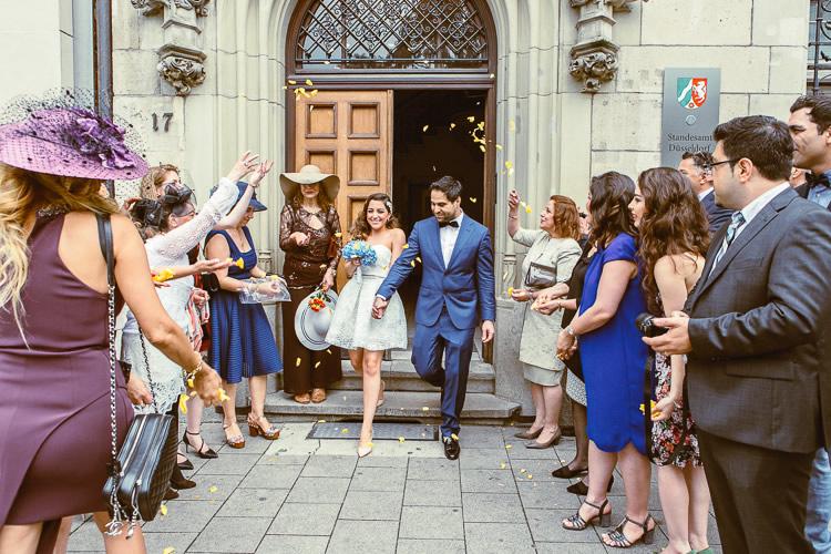heiraten im düsseldorfer standesamt