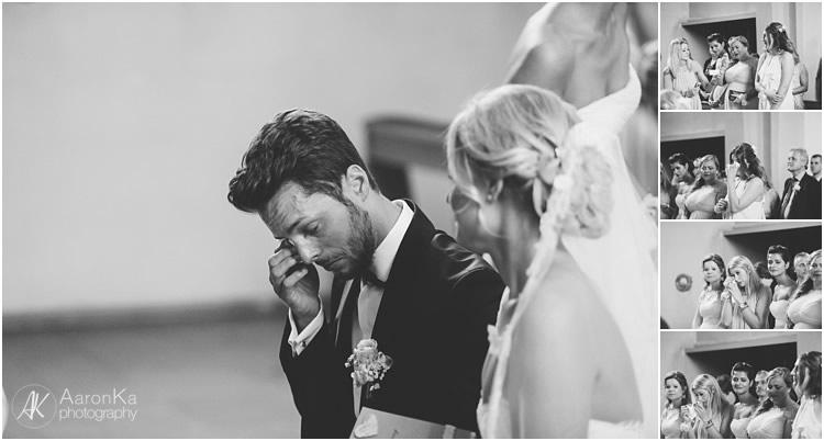 Hochzeitsreportage in Rösrath