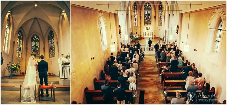 kirchliche hochzeit in rösrath