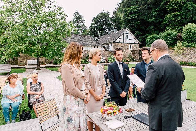 Brautpaar standesamt engelskirchen