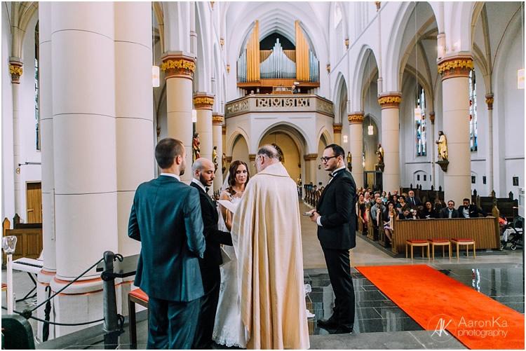 altar st. joseph kirche nippes