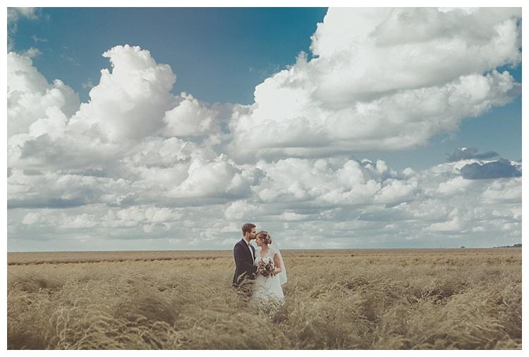 Boho Hochzeit Stil