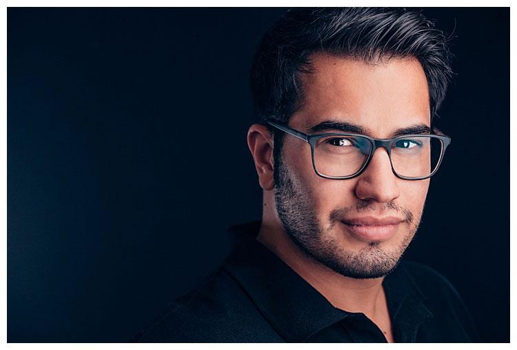 Aaron Ka Hochzeitsfotograf Köln Profil
