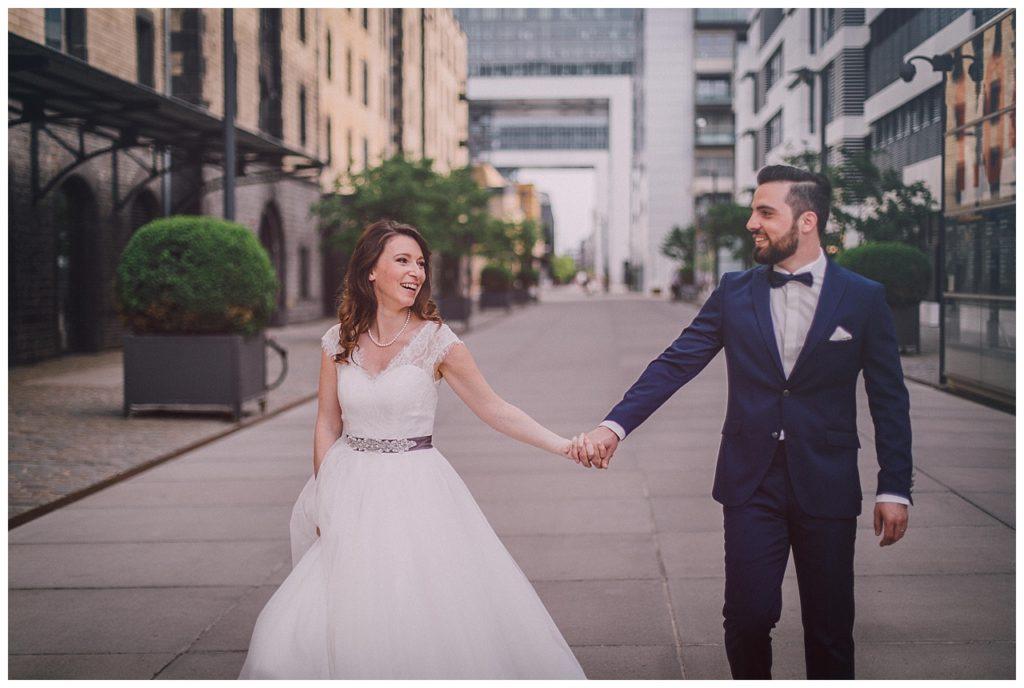 Heiraten in der Bel Etage